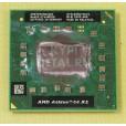 б/у Процессор AMD Athlon 64 X2 TK-55 (AMDTKSSHAX4DC) AMD Athlon 1800 MHz 2 Socket S1