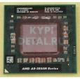 б/у Процессор AMD A8-3500M 1.5-2.4 GHz AM3500DDX43GX Socket FS1