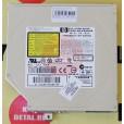 б/у Привод для ноутбука DVD+RW  Модель DR-KD08HB