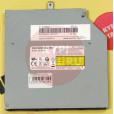 б/у Привод для ноутбука DVD+RW  DA-8A6SH Ultra Slim 9.5 mm Philips