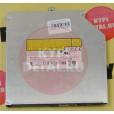 б/у Привод для ноутбука DVD+RW  Модель AD-7740H SATA