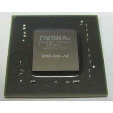 G86-630-A2 NVidia видеочип, перемаркированный