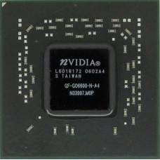 GF-GO6600-N-A4 NVidia видеочип, перемаркированный