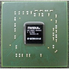 GF-GO7200-B-N-A3 NVidia видеочип, перемаркированный