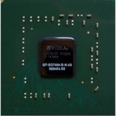GF-GO7400-B-N-A3 NVidia видеочип, перемаркированный