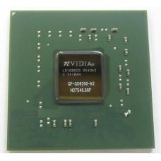GO6200-A2 NVidia видеочип, reball