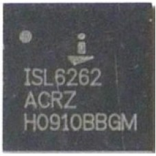 ISL6262ACRZ