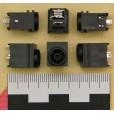 Разъем питания для ноутбука (PJ036) SONY PCG-TR1,PCG-Z1,PCG-NV,PCG-Z505,PCG-V505,PCG-SR,VGN-S,VGN-FS