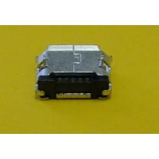 USB 2.0 micro разъём U05 5pin