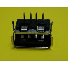 USB 2.0 разъём A55 1см