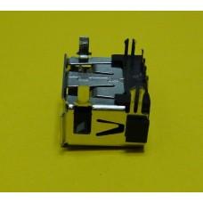 USB 2.0 разъём A57 Lenovo G450 Y430 V450 G530