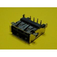 USB 2.0 разъём U058