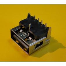 USB 2.0 разъём A64 Toshiba R15 R10 Acer ZG5 XG5
