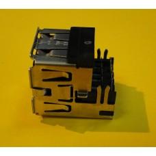 USB 2.0 разъём A127 Toshiba L200 L215 L201 L202 L203 L205