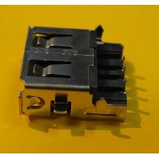 USB 2.0 разъём A67