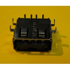 USB 2.0 разъём A62 Lenovo  0110218 *033