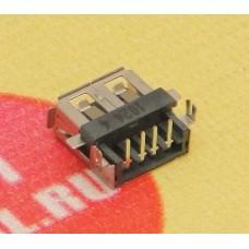 USB 2.0 разъём U030