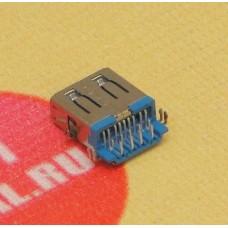 USB 3.0 разъём U010 Acer Packard Bell