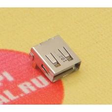 USB 2.0 разъём U015