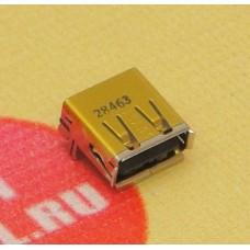 USB 2.0 разъём U016 (28463)