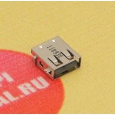 USB 2.0 разъём U029 (110930)