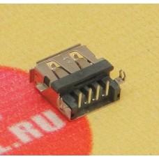 USB 2.0 разъём U026