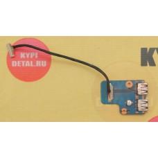 USB board Samsung NP-RC530-S0CRU p/n: BA92-08701A б/у