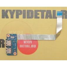 USB board для HP Pavilion 250 255 G3 15-G 15-R LS-A993P с кабелем