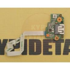 б/у USB плата для ноутбука DNS U10IL1 80G5U1010-10