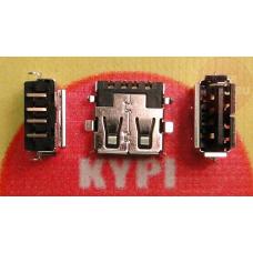 USB 2.0 разъём U013 Asus