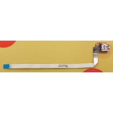 б/у USB плата для ноутбука Lenovo G500 G505 G510 LS-9632P