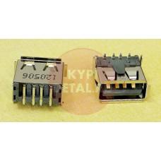 USB 2.0 разъём U038