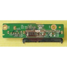 б/у USB плата для ноутбука DNS P116K (1 разъем)  ETON ET866 94V-0 E213441