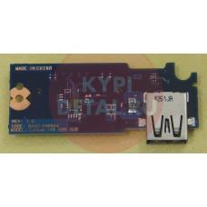 б/у USB плата для ноутбука Samsung NP530U4C P/N: BA92-09694A