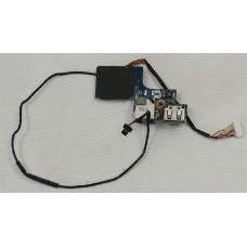 б/у USB board для Samsung Q310 BA92-04897A
