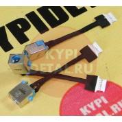 Разъем питания для ноутбука ACER ASPIRE Vn7-571G - 50.Mqkn1.001 с кабелем