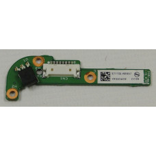 б/у LED плата индикатора HP Pavilion TX1000 DA0TT8YB8C2