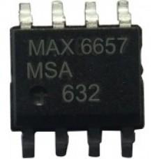 MAX6657