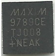 MAX9789CE б/у