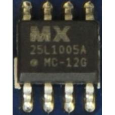 MX25L1005A