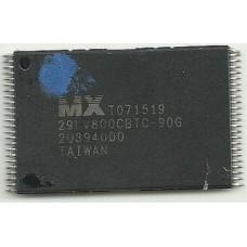 MX29LV800CBTC-90G