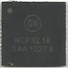 NCP3218 NCP3218MNR2G QFN