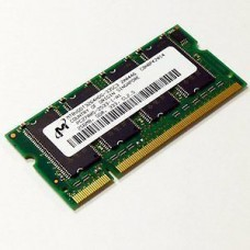 Память SO-Dimm DDR 256Mb PC-2700 MT