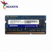 Память SO-Dimm DDR3 4Gb PC3-12800 ADATA б/у