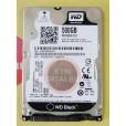 б/у HDD 500Gb WD SATA3 WD5000LPLX> 500Gb, SATA3, 7200rpm, 8Mb, 7mm Black
