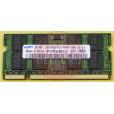 б/у Память SO-Dimm DDR2 1Gb 2RX16 PC2-6400S-666-12-A3 Samsung