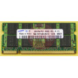 б/у Память SO-Dimm DDR2 2GB PC2-5300S-555-12-E3 Samsung