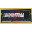б/у Память SO-Dimm DDR3 4 GB 1Rx8 PC3L-12800S-11-12-B3 Kingston