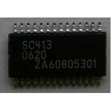 SC413 0732 ZA7240800 б/у