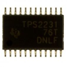TPS2231 б/у